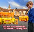 Soreen Lunchbox Loaves ad