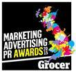 Marketing, Advertising & PR Awards logo