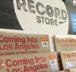 Sainsburys own label records