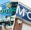 Morrisons and McColl's tieup