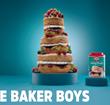 Bake off ad Dr Oetker