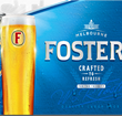 fosters redesign