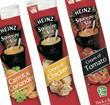 Heinz squeeze and stir