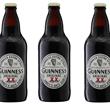 Guinness original rebrand 2015