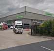co-op thurrock distribution centre