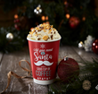 Compass Christmas Coffee