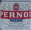 pernod label