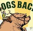 hogs back poster