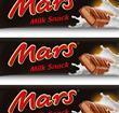 Mars Milk Snack