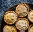 Booths mince pies recalled