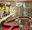 Coca-Cola Enterprises factory