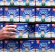 Tesco's Tetley shelf grab