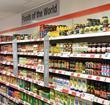 World foods in Kwik Save