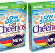 Low-sugar Cheerios