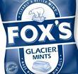 foxes mint re-brand