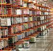 refresco warehouse