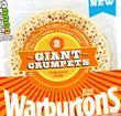 Warburtons Giant Crumpet