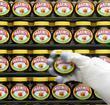 Tesco's Marmite shelf grab