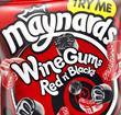 Maynards Red n Blacks