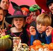 halloween children fancy dress costumes