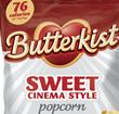 Butterkist Cinema Sweet