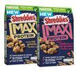 shreddies protein