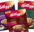 Kellogg's ancient grains