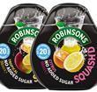 robinsons squash juice drink