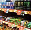 business barometer, shelves, deals, offers