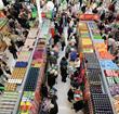 Supermarket shopping Sunday trading