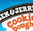 Ben and Jerry's cookie dough