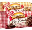 Burton's Maryland cookies biscuits marketing new product