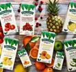 bidfood own label juice range