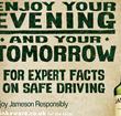 Jameson AA campaign