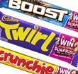 Cadbury's Joynormous promotion