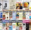 150 years of The Grocer covers