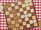 Biscuit board