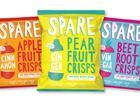 Spare Snacks seasoned range