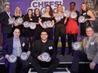 chefs awards winners 2018