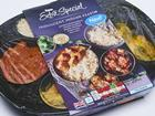 asda indian feast ready meal
