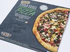 aldi caprino verde pizza