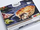 lidl chicken leek bacon pie