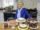 Mary Berry Butters and Spreads