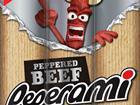 beef peperami