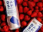Dash Water raspberry