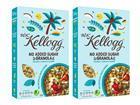 Kelloggs No Added Sugar