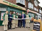 kavanagh budgens hinchley wood reopens