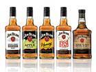 jim beam redesign whiskey