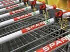 spar trolley