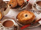 pie cream tea one use
